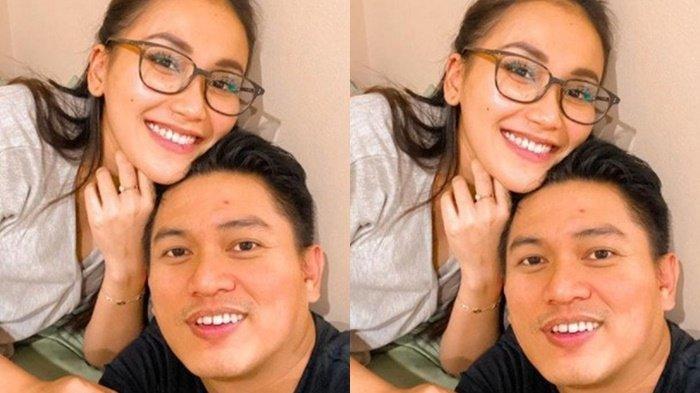 Ditanya Penyebab Pernikahan dengan Adit Jayusman Batal, Reaksi Ayu Ting Ting Buat Publik Penasaran