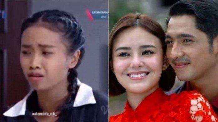 Arya Saloka Syuting Film dengan Penampilan Beda dari 'Aldebaran', Ikatan Cinta Bakal Mandeg?
