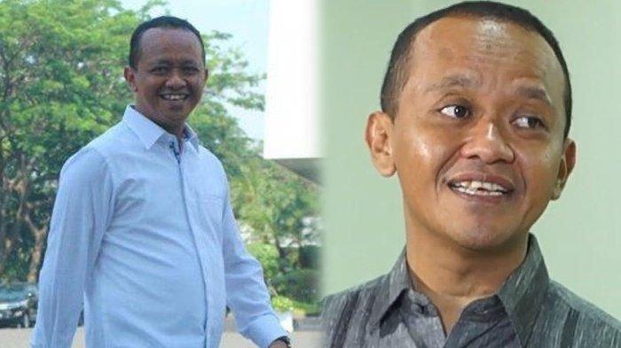 Liku Hidup Bahlil Lahadalia, Mantan Sopir Angkot & Penjual Koran, Kini Masuk Kabinet Indonesia Maju