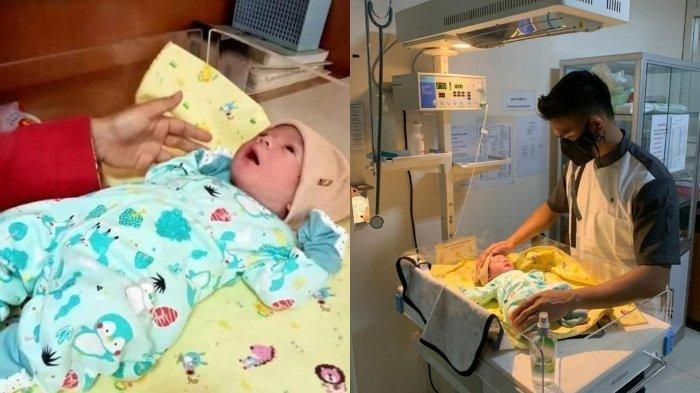 Rizki DA Kaget Nama Putranya Mirip dengan Nama Anak Irwansyah & Zaskia Sungkar, Tak Tahu & Beda Arti