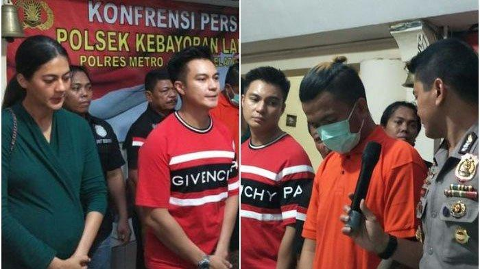 Kasus Pencurian Motor Milik Baim Wong Akhirnya Terungkap, Suami Paula Verheoven Awalnya Kasihan