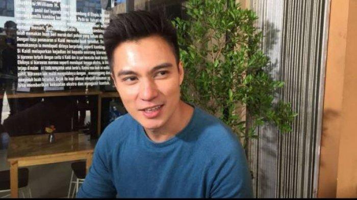 Baim Wong mengaku geram dengan aksi penipuan yang mencatut namanya.