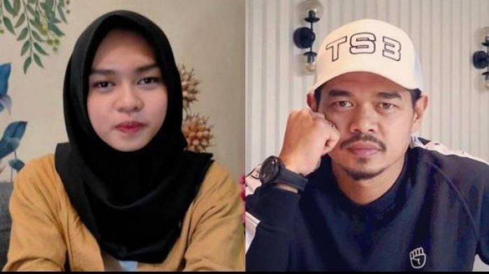 Hasil Tes DNA Anaknya Identik dengan Jane Abel, Amalia Fujiawati Tak Minta Warisan Bambang Pamungkas