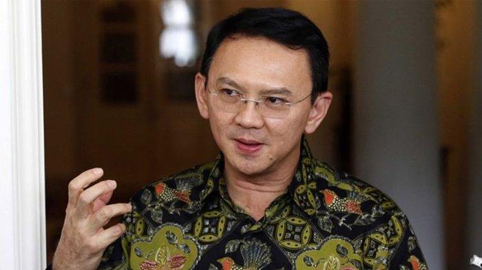 Pengakuan Blak-blakan Ahok saat Dulu Dampingi Jokowi Jadi Gubernur Jakarta : Sebenarnya Bukan Saya