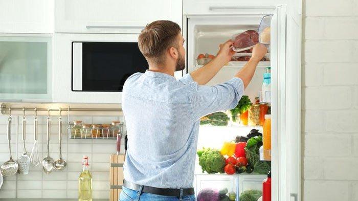 Tips Menyimpan Daging Kambing di Freezer untuk Menghindari Bau Prengus, Handuk Jadi 'Kunci'