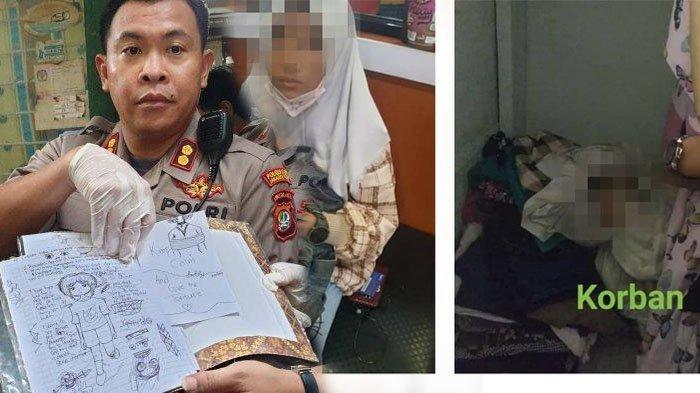 Keluarga Siswi SMP yang Bunuh Bocah 5 Tahun Terancam Diusir Warga, Bikin Tetangga Trauma & Ketakutan