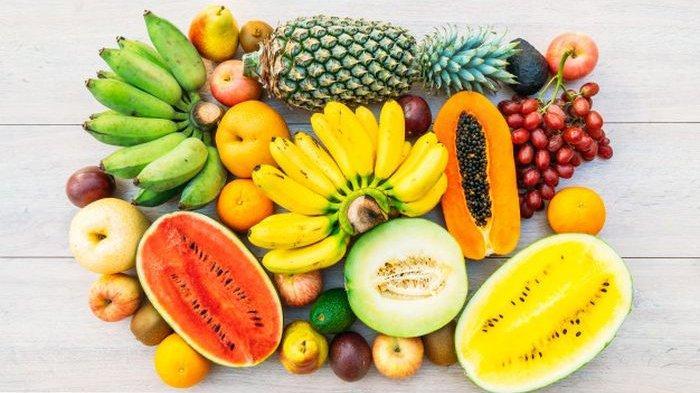 Turunkan Kolesterol Setelah Terlalu Banyak Makan Daging dengan Konsumsi 8 Buah Ini, Jeruk sampai Pir