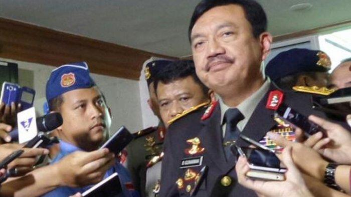 Digadang-gadang Jadi Calon Ketum PDIP Pengganti Megawati, Berikut Profil Budi Gunawan: Kepala BIN