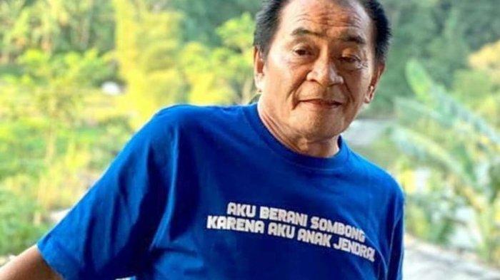 Bupati Banjarnegara, Budhi Sarwono berikan pernyataan kontroversi terkait Covid-19.