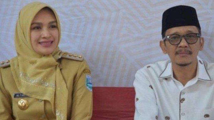 Berikut profil dari Puput Tantriana Sari, Bupati Probolinggo yang ditangkap oleh KPK.