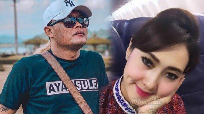 Foto-foto Pramugari Fany Kurniawaty Diduga Sosok Calon Istri Sule, Rizky Febian Ikuti di Instagram