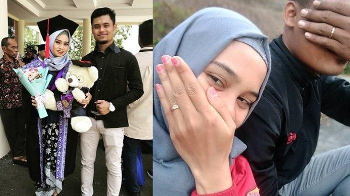 Pasangan Pengantin Gagal Menikah, Seminggu Sebelum Akad Calon Mempelai Wanita Alami Kecelakaan