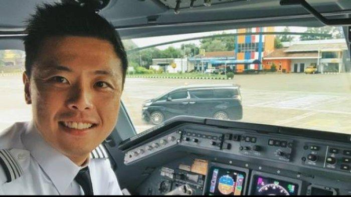 Capt. Vincent Raditya