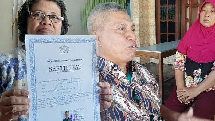 Ayah Siswa SMK Magang Hilang 9 Tahun Minta Bantuan SBY, Jokowi & Susi Pudjiastuti, tapi Tak Direspon