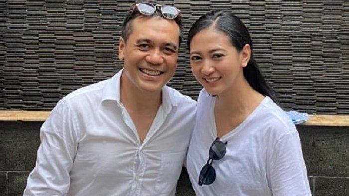 Duka Eks Suami Wanda Hamidah, Istri Wafat Terpapar Covid-19 Pasca-Melahirkan : Selamat Jalan Kekasih