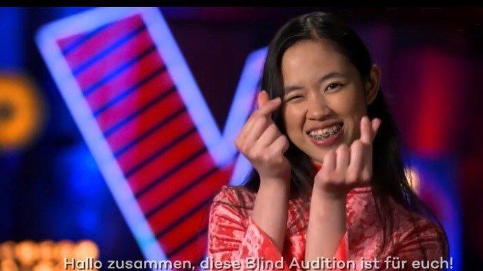 Akhirnya Menangi The Voice of Germany, Claudia Emmanuela Pernah Disindir Saipul Jamil Sampai Muram!