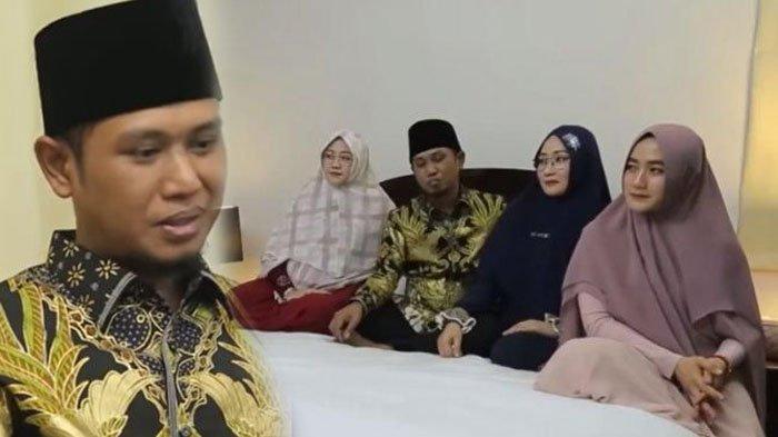 Saat Istri Kedua & Ketiga Lora Fadil Takut Suami Nikah Lagi, Istri Pertama Justru Takutkan Hal Lain
