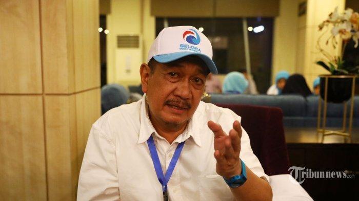 Tinggalkan Partai Demoktrat, Deddy Mizwar Kini Merapat ke Partai Gelora yang Didirikan Fahri Hamzah