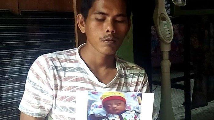 Nasib Bayi Delfa 3 Bulan Ditahan Rumah Sakit karena Ortu Tak Mampu Bayar Tagihan Persalinan