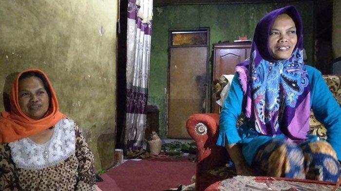 Ibu Siswi SMP yang Tewas di Gorong-gorong Lega Anaknya Benar-benar Terbukti Dibunuh