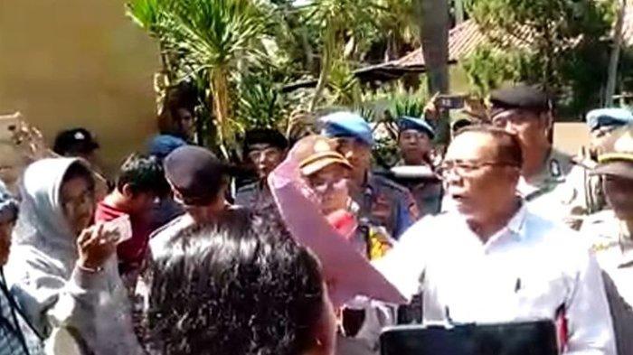 Puluhan Mahasiswa Gelar Aksi di Polda NTB, Pemuda Lombok Timur Tewas Setelah Berkelahi dengan Polisi