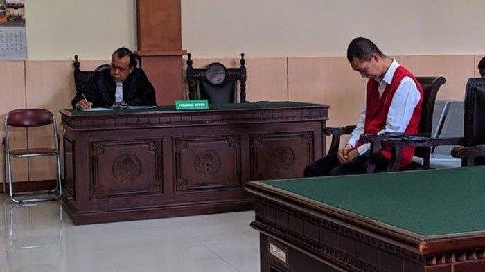 Deni Priyatno Akui Memutilasi & Membakar Selingkuhannya karena Minta Dinikahi Usai Berhubungan Badan