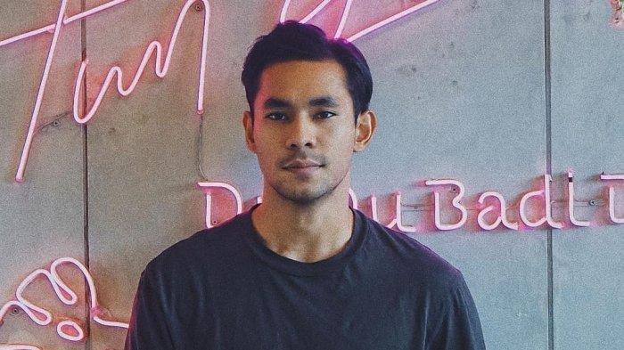 Diego Afisyah pemeran Gerry Mahasiswa Andin di sinetron Ikatan Cinta. ()