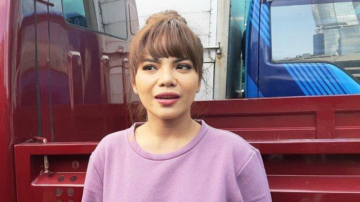 Pelapor tanggapi rencana polisi periksa kejiwaan Dinar Candy.
