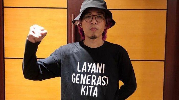 Terduga Pelaku Pelecehan di KPI Berencana Laporkan Korban, dr Tirta Emosi: 'Titenono Koe Kabeh Bos'