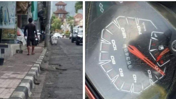 Driver Ojol Apes Disuruh Antar Sejauh 53 km Tapi Tak Dibayar, Curiga Penumpang Cuma Jawab 'Terserah'
