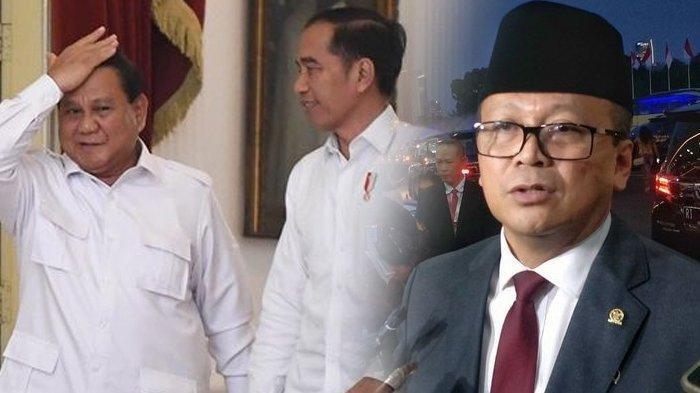 Edhy Prabowo dan Prabowo Subianto