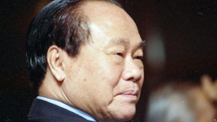 Pria Asal China Merantau ke Indonesia Sejak Kecil Kini Miliki Perusahaan Besar Meski Hanya Lulus SD