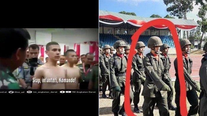 Sempat Viral, Enzo Zenz Allie Calon Perwira TNI kembali Ramai Dibicarakan karena Ideologinya