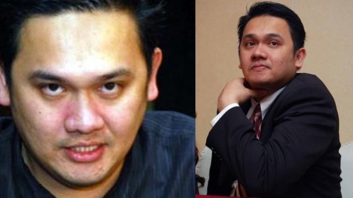 Komentari Jokowi dan Prabowo Hadir di Akad Atta & Aurel, Farhat Abbas: 'Pernikahan Terasa HUT RI'