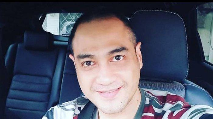 Ajukan Talak Tiga ke Anggi Novita, Ferry Irawan: 'Saya Sudah Perdalam Agama dan Perbanyak Ibadah'
