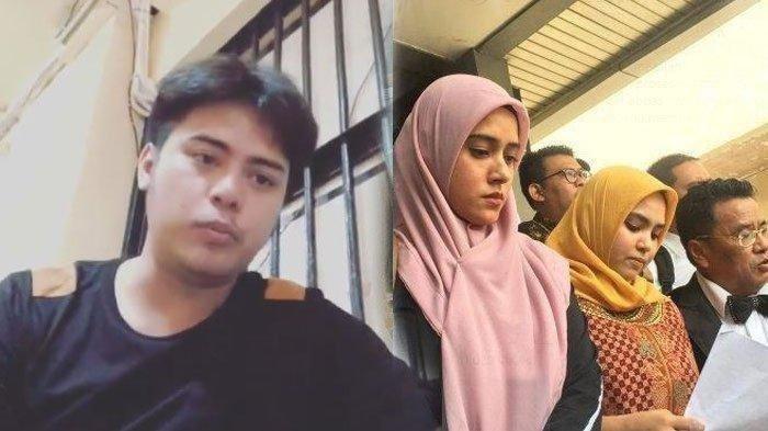 Ungkap Permintaan Maaf untuk Fairuz, Galih Ginanjar: Kamu Ingat Dong, Aku Pernah Rawat Papa Kamu