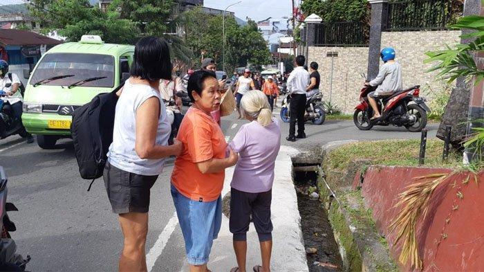 Tergolong Dangkal, Gempa Ambon Hari Ini Tak Berpotensi Tsunami, tapi Menimbulkan Kerusakan
