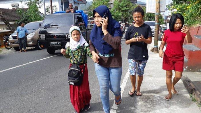 Gempa Ambon Hari Ini Kamis 26 September 2019 Pagi, Kekuatan 6,8 SR, Tak Berpotensi Tsunami