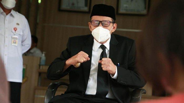 Tolak Honor Satgas Covid-19 Rp 25 Juta Per Bulan, Gubernur Banten: 'Demi Menjaga Perasaan Rakyat'
