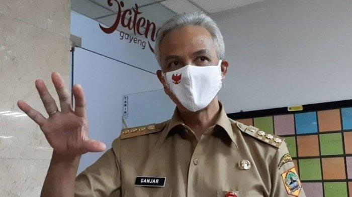 Penerbit Berdalih Soal Agama Viral 'Ganjar Tak Sholat' Ada Sejak 2009, Gubernur Jateng Anggap Kritik