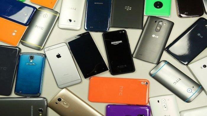 6 Bulan Menuju Handphone Black Market akan di Blokir dari Indonesia karena Merugikan Negara