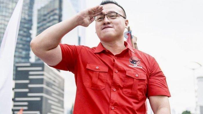 Hardiyanto Kenneth Sosok Minoritas yang Harus Jatuh Bangun untuk Jadi Anggota Baru DPRD DKI