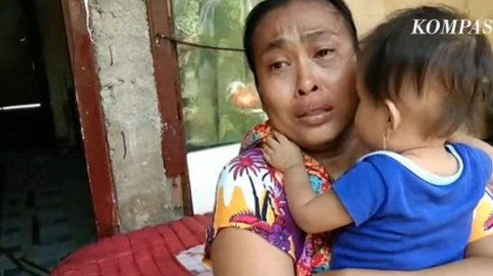 Surat Klarifikasi Suami Wanita yang Dikabarkan Meninggal Kelaparan, Ungkap Penyebab Ibu Yuli Wafat