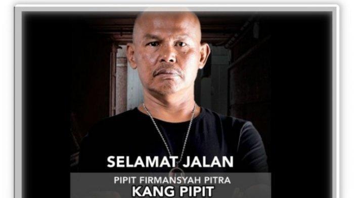 Icha Naga, pemeran Kang Pipit Preman Pensiun