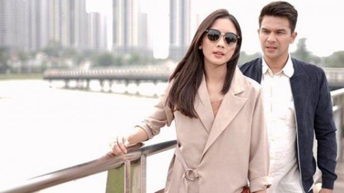 Jonathan Frizzy Akhirnya Tanggapi Isu Nikahi Siri Ririn Dwi Ariyanti, Singgung Perceraian Aldi Bragi