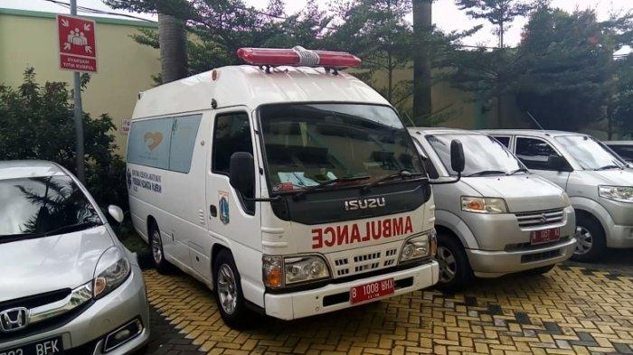 Termakan Hoaks Soal Covid-19, Pria di Yogyakarta Adang Ambulans Pakai Motor dan Lakukan Pengerusakan