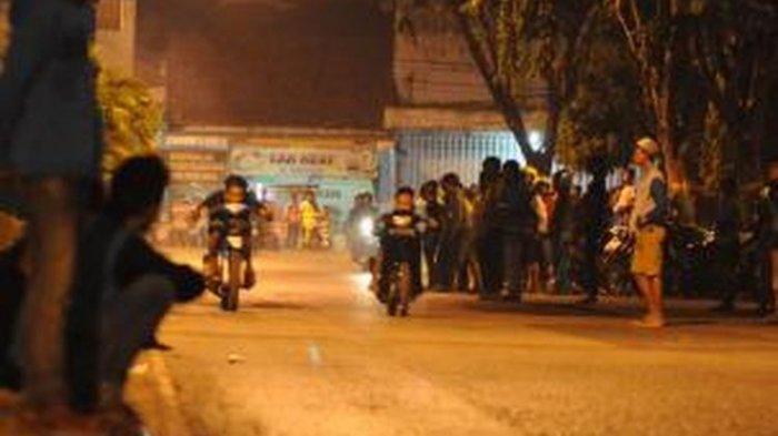 Belasan Remaja di Semarang Malah Balap Liar Saat 'Jateng di Rumah Saja', Begini Nasibnya Sekarang