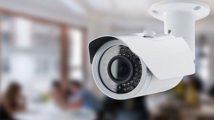 Terekam CCTV, Berikut Detik-detik Bocah 4 Tahun di Palembang Diculik Pria Helm Hitam & Naik Scoopy