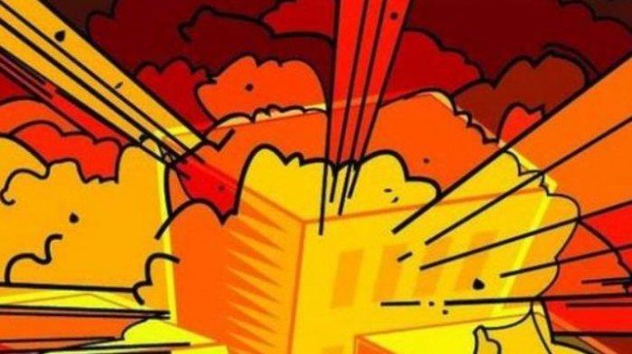 Pelaku Bom di Katedral Makassar Ingin Masuk Gereja Namun Ditahan Keamanan, Pastor: Langsung Meledak
