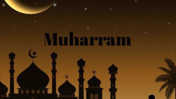 Ucapan Selamat Tahun Baru Islam 1443 H Bahasa Indonesia & Inggris, Bisa Jadi Story WA, IG, dan FB